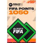 Microsoft FUT 22 – FIFA Points 1050