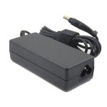 HP AC ADAPTOR (65W) -2540P/ 8440P DOES NOT INCLUDE POWER CORD