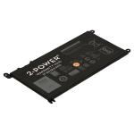 2-Power 2P-YRDD6 notebook spare part Battery