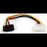 "StarTech.com SATAPOWADAPR internal power cable 5.98"" (0.152 m)"