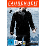 Aspyr Media Fahrenheit: Indigo Prophecy Remastered Videospiel Deutsch