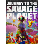505 Games Journey To The Savage Planet PC Standard