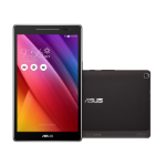 ASUS ZenPad Z380M-A2-GR Black,Grey Tablet