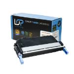 Click, Save & Print Remanufactured HP CB400A Black Toner Cartridge