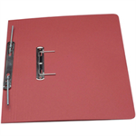 Guildhall 348-RED Red folder