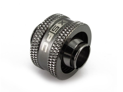 XSPC 5060175585103 hardware cooling accessory Black