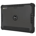"Targus Commercial-Grade notebook case 11.6"" Cover Black"