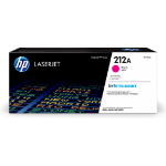HP W2123A (212A) Toner magenta, 4.5K pages