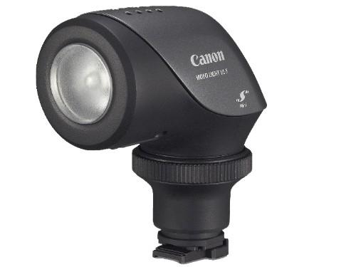 Canon VL-5 Slave flash Black