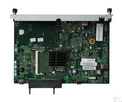 HP CF367-67915 printer/scanner spare part PCB unit