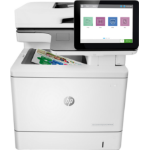 HP Impressora multifuncional Color LaserJet Enterprise Flow M578z