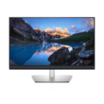 "DELL UltraSharp UP3221Q 80 cm (31.5"") 3840 x 2160 pixels 4K Ultra HD LCD Black, Silver"
