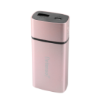 Intenso PM5200 power bank Pink Lithium-Ion (Li-Ion) 5200 mAh