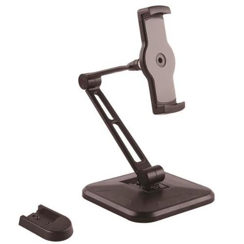 StarTech.com Adjustable Tablet Stand with Arm - Pivoting - Wall-Mountable