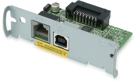 Epson UB-U02III interfacekaart/-adapter