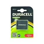 Duracell DRC11L Lithium-Ion (Li-Ion) 600mAh 3.7V rechargeable battery