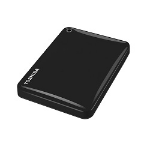 Toshiba Canvio Connect II 2TB 2000GB Black external hard drive