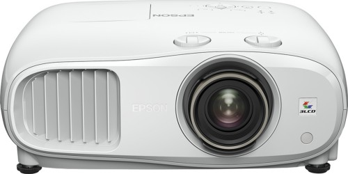 Epson EH-TW7100 data projector Standard throw projector 3000 ANSI lumens 3LCD 3D White