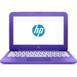 "Laptop HP STREAM 11-Y020NR CELERON 4GB 32GB 11.6"" W10 dir"