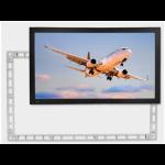 "Draper 383490 projection screen 300"" 4:3"