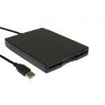 Cables Direct FLP-EXTA floppy drive USB 1.1 External floppy drive