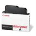 Canon 1387A002 Toner black, 8K pages, 400gr
