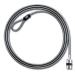 Kensington Desktop PC & Peripherals Lock Kit - Keyed Different cable lock