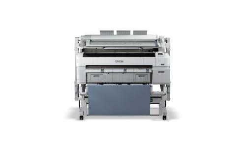 Epson SureColor SC-T5200 PS MFP large format printer