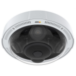 Axis P3719-PLE IP security camera Dome 2560 x 1440 pixels Ceiling/wall