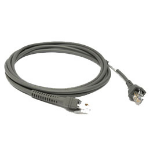 Zebra Synapse Adapter Cable 2.1m Grey signal cable
