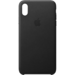 "Apple MRWT2ZM/A mobile phone case 16.5 cm (6.5"") Cover Black"