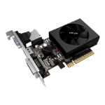 PNY GeForce GT 710 2GB VCGGT7102XPB