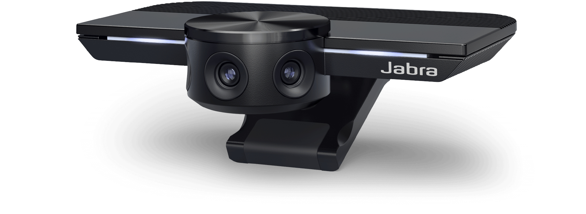 Jabra PanaCast 13 MP 3840 x 1080 pixels 30 fps Black