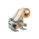 LABELMATE LABEL DISPENSERLABEL WIDTH (mm)Up to 115ROLL DIAM. (mm)110