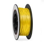 BQ - Sunshine yellow - 1 kg - PLA filament ( 3D ) - for bq Hephestos 2, Prusa i3 Hephestos, Witbox, Wit