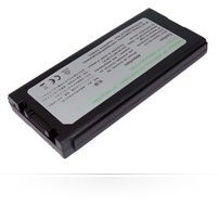MicroBattery MBI55293 Lithium-Ion 7800mAh 11.1V rechargeable battery