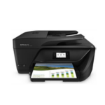 HP OfficeJet 6950 EAIO Thermal Inkjet A4 Black