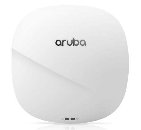 Aruba, a Hewlett Packard Enterprise company JW828A wireless access point accessory Cover plate