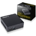 Gigabyte GB-BSI5T-6200 2.3GHz i5-6200U BGA1356 UCFF Black barebone