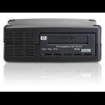 Hewlett Packard Enterprise StoreEver DAT 160 SCSI tape drive 160 GB
