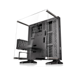 Thermaltake Core P3 computer case Midi-Tower Black