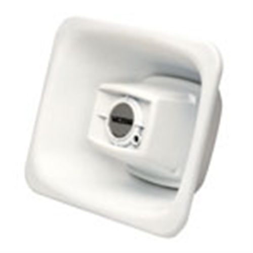 Valcom V-1080-W loudspeaker 1-way 3 W White