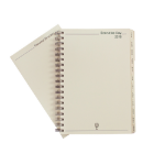 Collins 1100R diary Personal diary 2018 - 2019