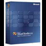 Microsoft VStudio Foundatn Svr CAL, Lic/SA Pack OLP NL, EN
