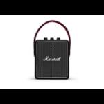 Marshall Stockwell II Stereo portable speaker Black