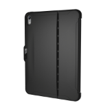 "Urban Armor Gear 121408114040 tablet case 27.9 cm (11"") Cover Black"