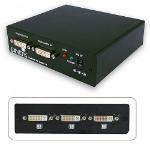 Lindy 38104 video splitter DVI