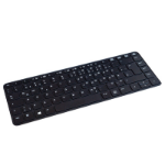HP 727765-061 notebook spare part Keyboard