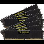 Corsair Vengeance LPX 128GB, DDR4, 3200MHz 128GB DDR4 3200MHz memory module