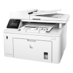 HP LaserJet Pro M227fdw Laser A4 Wi-Fi White G3Q75A#B19